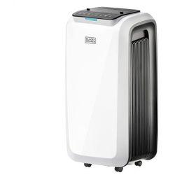 Mobilna klimatyzacja Black+Decker BXAC9000E Czarna/Biała