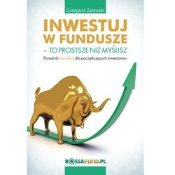 Inwestuj w fundusze (opr. kartonowa)