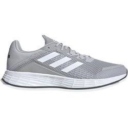 Adidas Buty do biegania DURAMO SL 42 szare