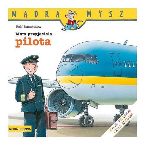 Audiobooki, Mam przyjaciela pilota
