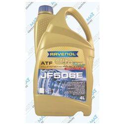 Olej JF506 4L.