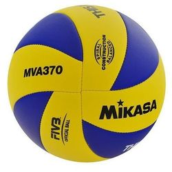 Piłka siatkowa MIKASA MVA370 (rozmiar 5)