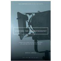 Książki o filmie i teatrze, Lighting For Cinematography