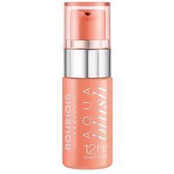 Bourjois Aqua Blush - Pink Twice (10ml)