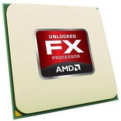 Procesor AMD FX-8320 + DARMOWY TRANSPORT!