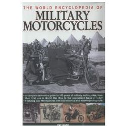 World Encyclopaedia of Military Motorcycles
