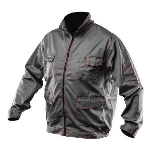 Bluzy i koszule ochronne, Bluza robocza NEO 81-410-L (rozmiar L/52)