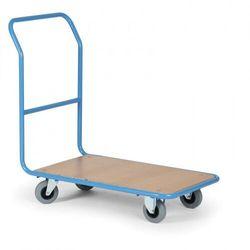 Wózek platformowy, 830x530 mm, 300 kg
