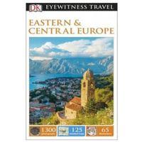 Przewodniki turystyczne, DK Eyewitness Eastern and Central Europe