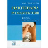 Leksykony techniczne, Fizjoterapia po mastektomii (opr. miękka)