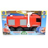 Straż pożarna dla dzieci, LENA Straż Pożarna Mercedes 64 cm