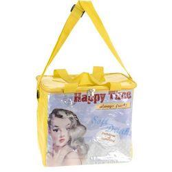 Termiczna torba turystyczna HAPPY TIME – 15l