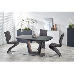 Stół Rozkładany Halmar Bilotti Antracyt