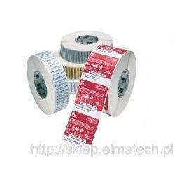 rolka z etykietami, papier termiczny, 40x23mm