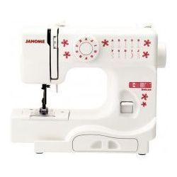 Maszyna do szycia dla dzieci JANOME SEW MINI DX1
