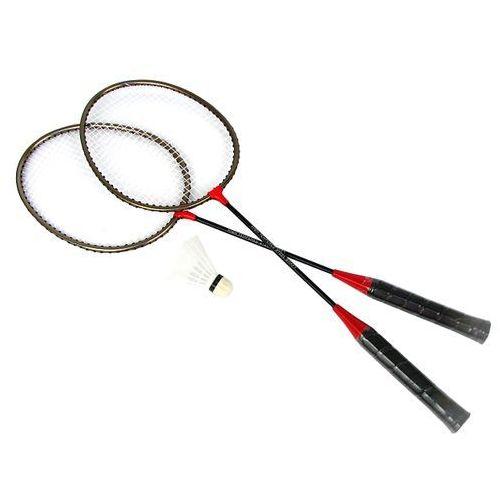 Badminton i speedminton, Zestaw do badmintona SPOKEY 83371
