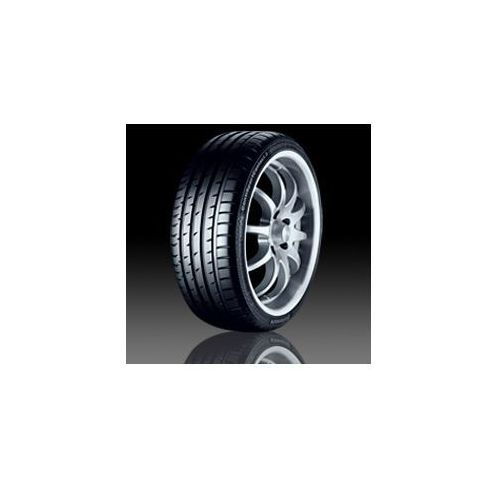 Opony letnie, Continental ContiSportContact 3 205/45 R17 84 V