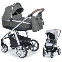 Pozostałe wózki, ESPIRO NEXT MANHATTAN 2.1 - RABAT -10%! | ODBIÓR OSOBISTY! | WYSYŁKA GRATIS!