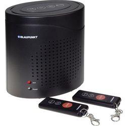 System alarmowy BLAUPUNKT ISD-RG1200 z radarem + DARMOWY TRANSPORT!
