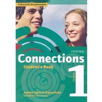 Pedagogika, Connections 1. Starter. Students Book (opr. miękka)