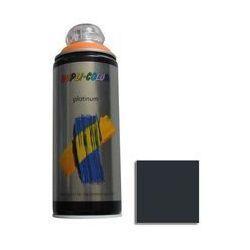 Spray PLATINUM 0.4 l Miedź Półmat DUPLI COLOR