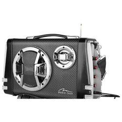 Głośnik Bluetooth Media-Tech Karaoke Boombox BT MT3149