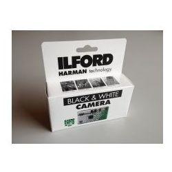 lford aparat jednorazowy z filmem HP5 27 kl.