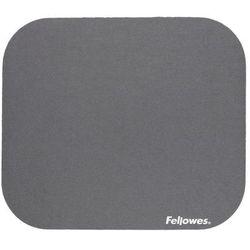 Podkładka pod mysz szara Standard Fellowes 58023