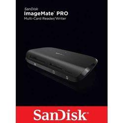 Czytnik kart pamięci SANDISK ImageMate Pro SDDR-489-G47