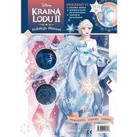 Książki dla dzieci, Kraina Lodu Kolekcja marzeń Tom 16 (opr. broszurowa)