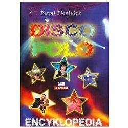 Encyklopedia disco polo (opr. twarda)