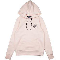 bluza SANTA CRUZ - Spangle Hood Soft Pink (SOFT PINK)