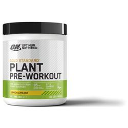 Optimum Nutrition Gold Standard Plant Pre-Workout 240 g