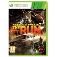 Gry na Xbox 360, Need for Speed The Run (Xbox 360)