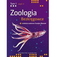 Biologia, Zoologia. T. 1, cz. 2 Wtórnojamowce (bez stawonogów) (opr. miękka)