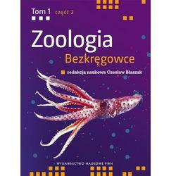 Zoologia. T. 1, cz. 2 Wtórnojamowce (bez stawonogów) (opr. miękka)
