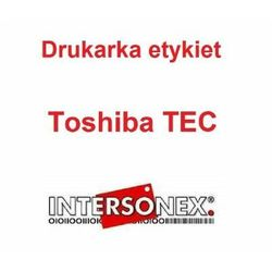Toshiba TEC B-EX4T1-GS12 200 dpi