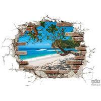 Naklejki na ściany, Naklejka ścienna Break Out 17054h