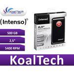 """Dyski zewnętrzne, Memory Station 2,5"""" 500 GB"""