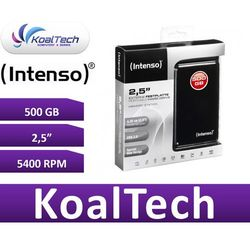 "Memory Station 2,5"" 500 GB"