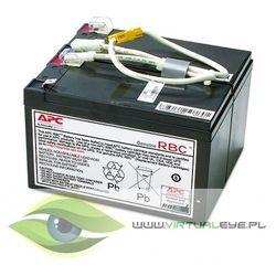 APC APCRBC109 Akumulator do BR1200LCDI/ BR1500LCDI
