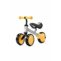 Kinderkraft rowerek biegowy CUTIE 6Y37EQ Oferta ważna tylko do 2031-09-09