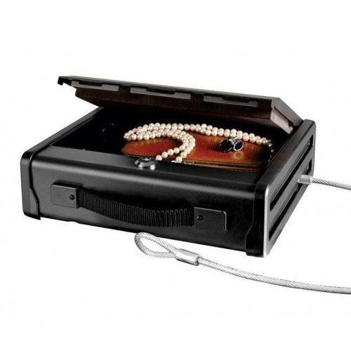 Zabezpieczenia bagażu, Sejf podróżny PP1KML Master Lock