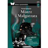 Literatura młodzieżowa, Mistrz i małgorzata. lektura z opracowaniem (opr. broszurowa)