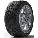 Opony zimowe, Michelin Pilot Alpin PA4 315/35 R20 110 V