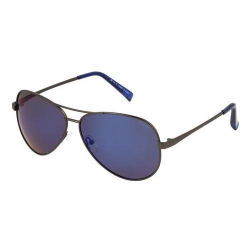 Okulary przeciwsłoneczne, Okulary przeciwsłoneczne Polar Vision PV 10031 B