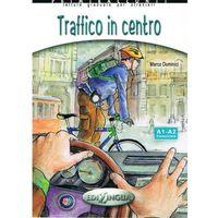 Językoznawstwo, Traffico In Centro Książka + Cd Poziom A1-A2 (opr. miękka)