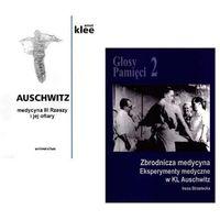 Historia, PAKIET Medycyna III Rzeszy + Eksperymenty medyczne w KL Auschwitz