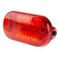 Oświetlenie rowerowe, 5342310 Lampka rowerowa tylna CATEYE TL-LD135-R OMNI 3