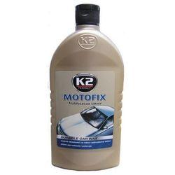 K055 K2-MOTOFIX 500ML WOSK NAWET NA BRUDN K2
